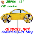 "25986  41"" VW Beetle: Vehicle Spinners (25986)"