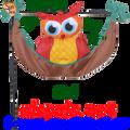 59164  Owl : Garden Charms (59164)