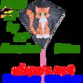 "15265   Marmalade: Diamond 30"" Kites by Premier (15265)"
