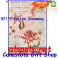 57127 Coastal Dreaming : PremierSoft House Flag (57127)