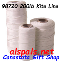 98720 Kite Test line 200 pound (98720)