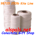 98725 Kite Test line 250 pound (98725)