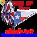 22171 Texas Triple Spinners (22171)