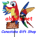 """33"""" Island Parrot : Party Animals (25674)"""