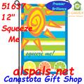 51637  Squeeze Me: Garden Flag (51637)