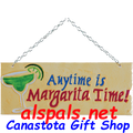 Anytime is Margarita Time : Glass Expressions (81131)
