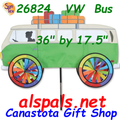 "36"" VW Bus, Vehicle Spinners (26824)"