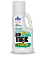 Pool magic, Spring/Fall #1332