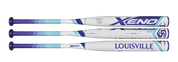 2017 XENO PLUS (-11) FASTPITCH BAT