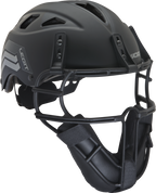 Worth Legit Slowpitch Softball Pitcher's Mask - LGTPH