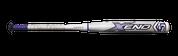 2018 Louisville Slugger XENO X18 (-11) Fastpitch Bat - WTLFPXN18A11