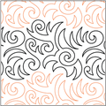 Tiger Swirls