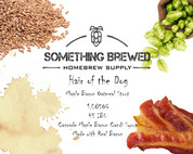Maple Bacon Oatmeal Stout - All Grain Kit