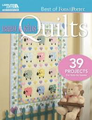 Best of Fons & Porter Baby & Kids Quilts