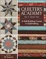 Quilter's Academy- Volume 4- Senior Year