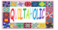 "50 ""Quilty Sayings"" Magnets and counter rack - assorted designs - WHOLESALE ITEM"