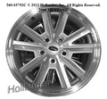 05-09 Ford Mustang 16 Inch Wheel