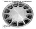 96-97 Sable/Taurus 15 Inch Wheels