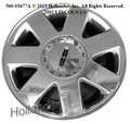 2002 Lincoln Ls 16 Inch Wheel