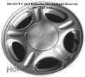 96-99 Ford Taurus 15 Inch Wheels