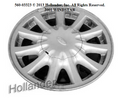 99-03 Ford Windstar 15 Inch Wheels