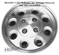 83-88 Ford Thunderbird 14 Inch Wheels