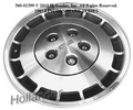 84-87 Lincoln Mark Series 15 Inch Wheels