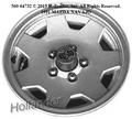 91-94 Mazda Navajo 15 Inch Wheels