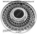 82-90 Lincoln Continental 15 Inch Wheel Wire Design