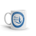 Zeta Seal Ceramic Mug - 11oz