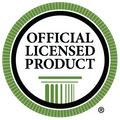 Official Licensed Products