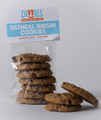 Divvies - Oatmeal Raisin Cookie Stacks (ORSTACK)