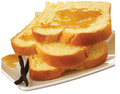 Fonteneau Hand Braided Butter Brioche