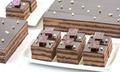 Opera Patisserie Chocolate/Chocolate Half Sheet