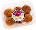 Lucky Spoon Gluten Free Totally Maple Pecan Muffins, 7.25oz