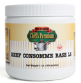 Chef's Premium GLUTEN FREE Beef Consomme Stock Base