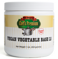 Chef's Premium GLUTEN FREE Vegan Vegetable Stock Base