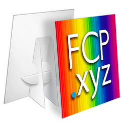 fcp counter card