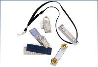Badge Accessories