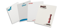 CustomPrintedLetterhead Feature