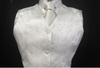 Ladies' Cream Polka Dot InVestments Vest