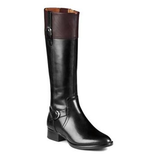 Ladies' Ariat York Fashion Riding Boots