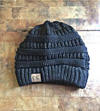 C.C Winter Beanie Hat