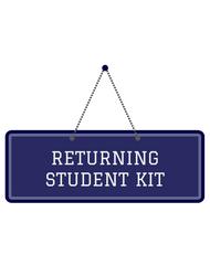 Returning Student Kit