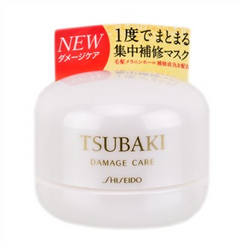 Shiseido Tsubaki Damage Care Hair Mask (6.35 oz)
