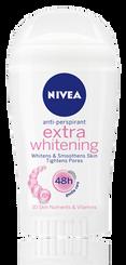 NIVEA 48Hours Extra Whitening Stick (40ml)