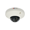 3MP Indoor Mini Dome with Fixed lens