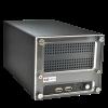 ACTi ENR‑120‑2TB 9CH 2‑Bay Desktop Standalone NVR, 2TB