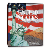 Harris Liberty Modern Binder (3 - Ring Format)