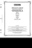 Scott Venezuela Stamp Album, Part 1 (1859 - 1973)